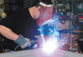 Custom Door Fabrication & Welding